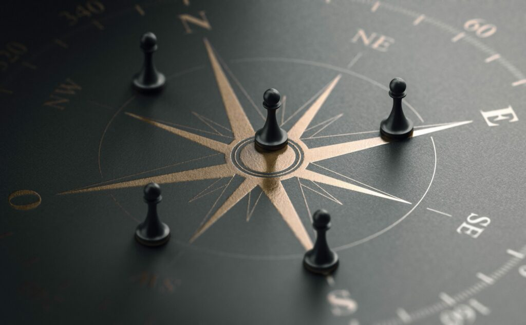 How to Use Megatrends to Design Your Strategic Plan